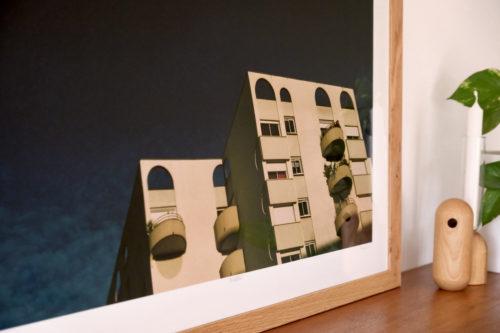tirage argentique numéroté - art print - photographie de collection