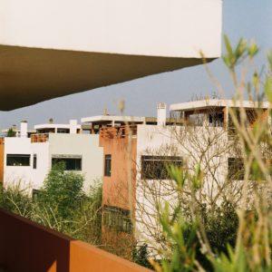 cité frugès - Le Corbusier - Pessac - Bordeaux