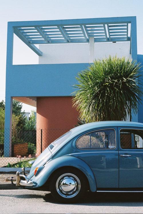 Mid century Home Le Corbusier Pessac Bordeaux Cox