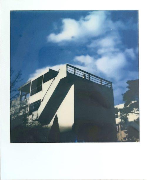 architecture Le Corbusier - Cité Frugès Pessac